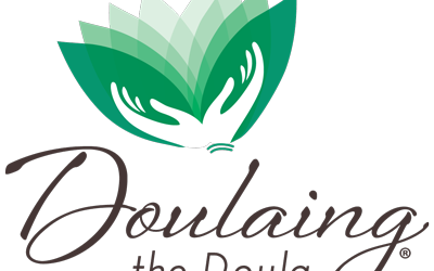 Doulaing the Doula Logo - png